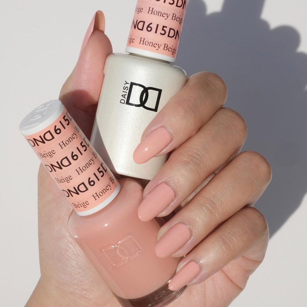 What should be noted to prevent the gel nails from peeling